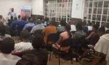 Interact Student Information Session At Harare (1)