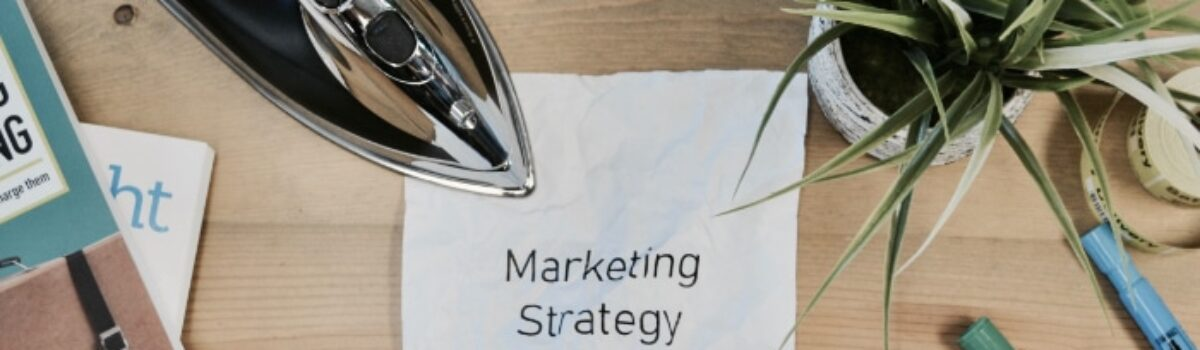The impact of Covid-19 on the marketing mix