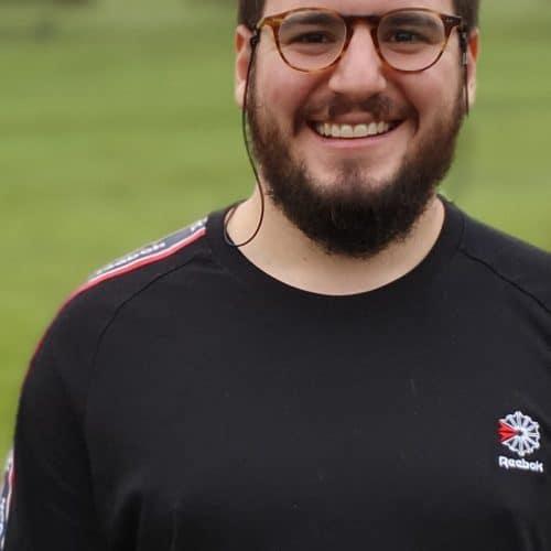 Adam Lenhoff