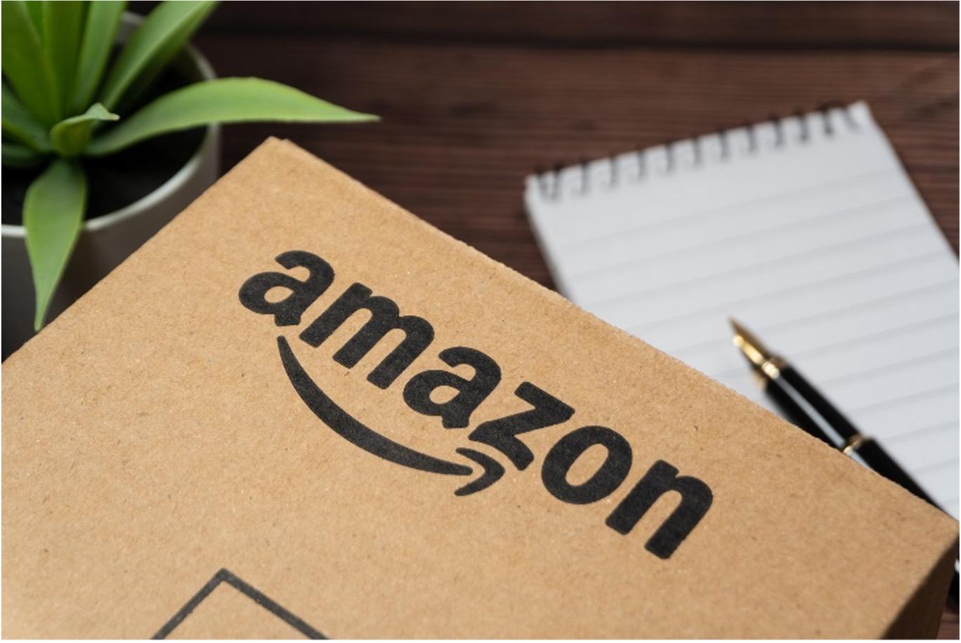 Amazon - e-Commerce