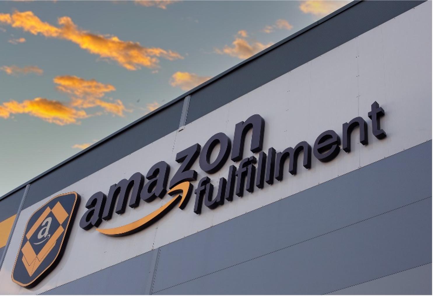 Amazon's affiliated companies