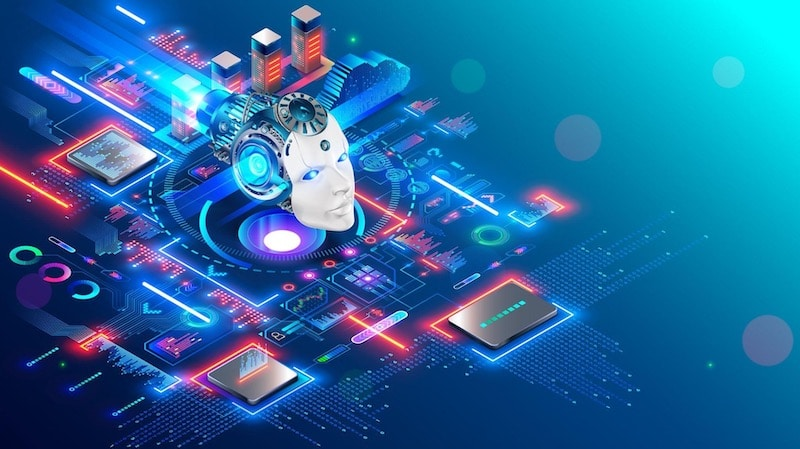 Artificial Intelligence technology - IMM Blog Image