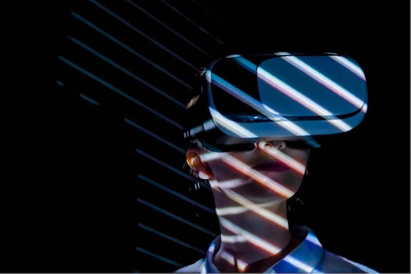 Augmented and Virtual Reality Marketing - IMM Blog Image