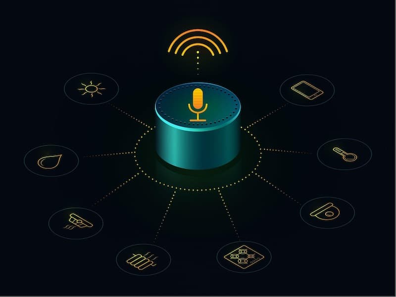 Chatbots and Digital Voice Assistants - IMM Blog Image