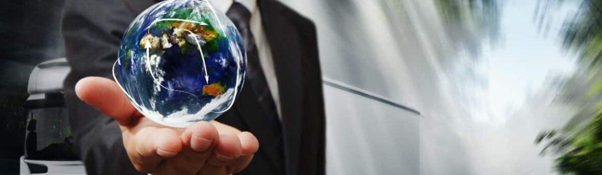 Circular Supply chain