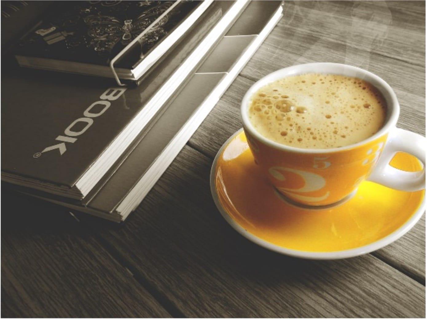Coffee - IMM Blog Image