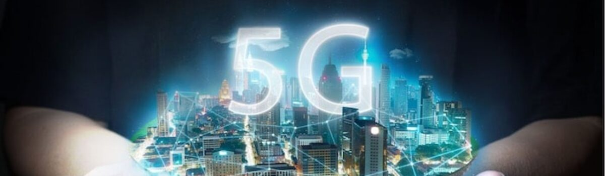 5G – Game-changer, or hype?