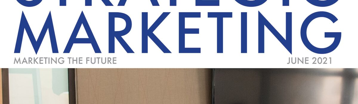Journal of Strategic Marketing Newsletter – June 2021