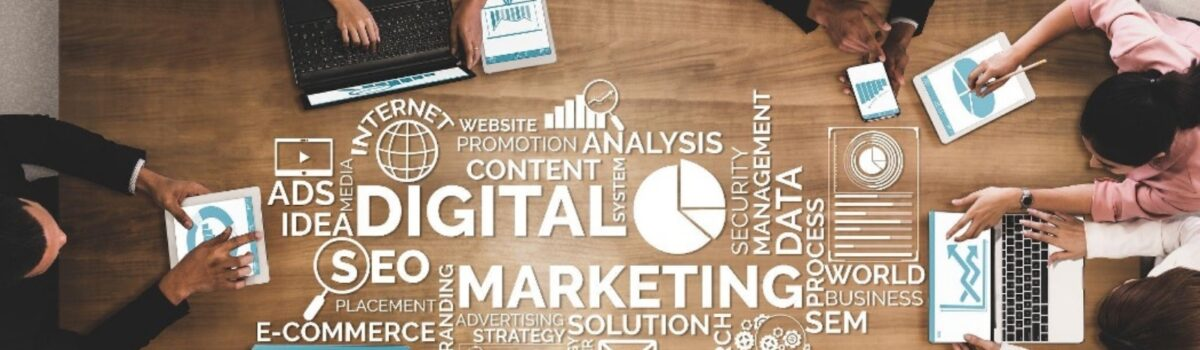The importance of digital marketing for business owners