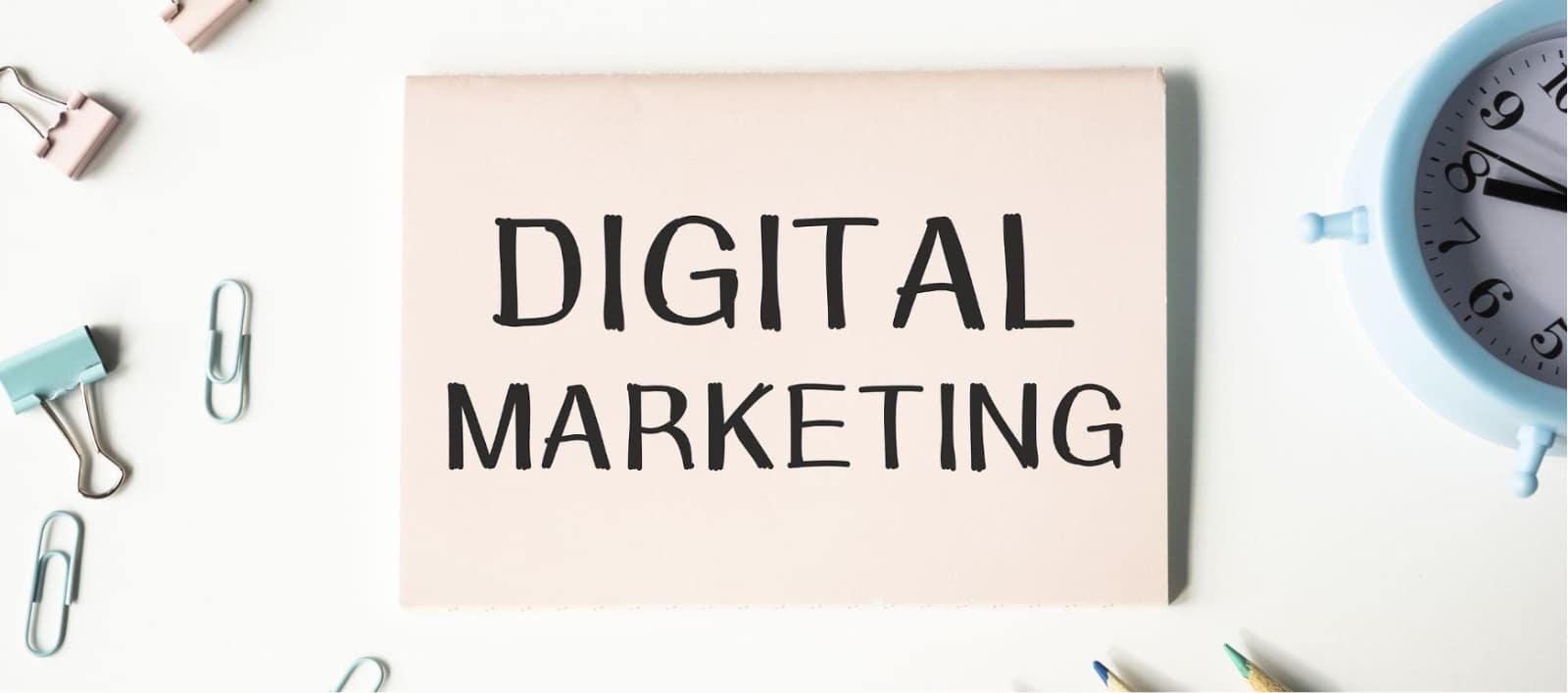 Digital Marketing - IMM Blog Image