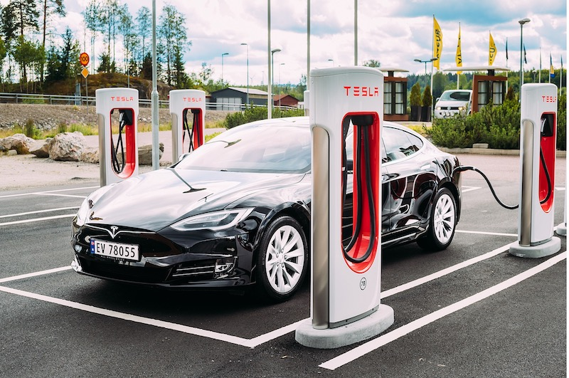 Electric cars - is it tech or automotive