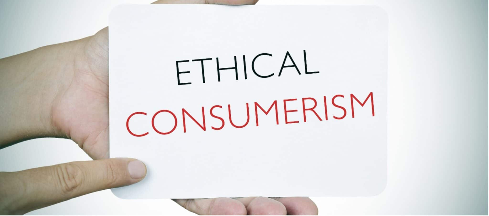 Ethical cunsumer