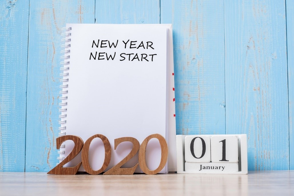 How to set achievable personal development new year's resolutions