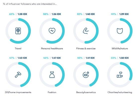 Influencer Chart - IMM Blog Image