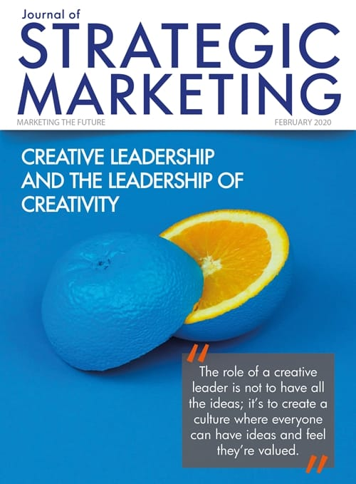 Creative leadership and the leadership of creativity