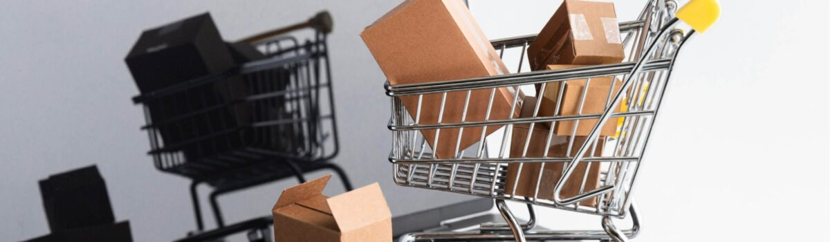 eCommerce accelerated: How to get ahead of the curve