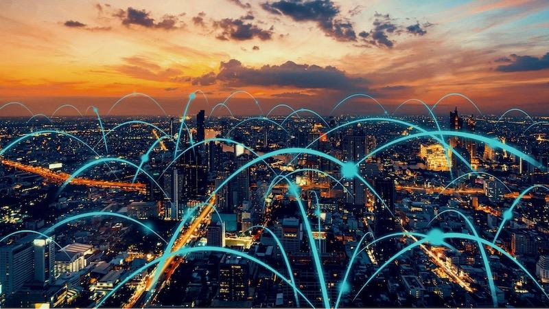Networking - IMM Blog Image