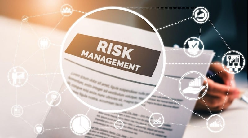 Risk Management - IMM Article Image