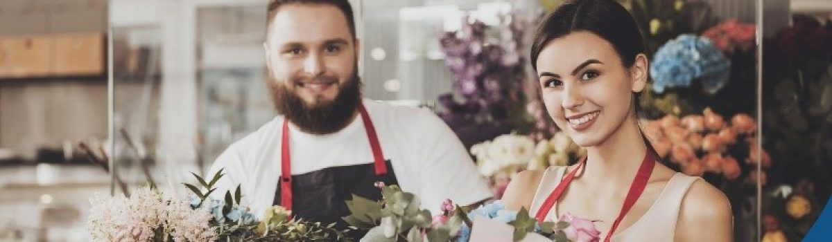 Blooming Business – NETFLORIST