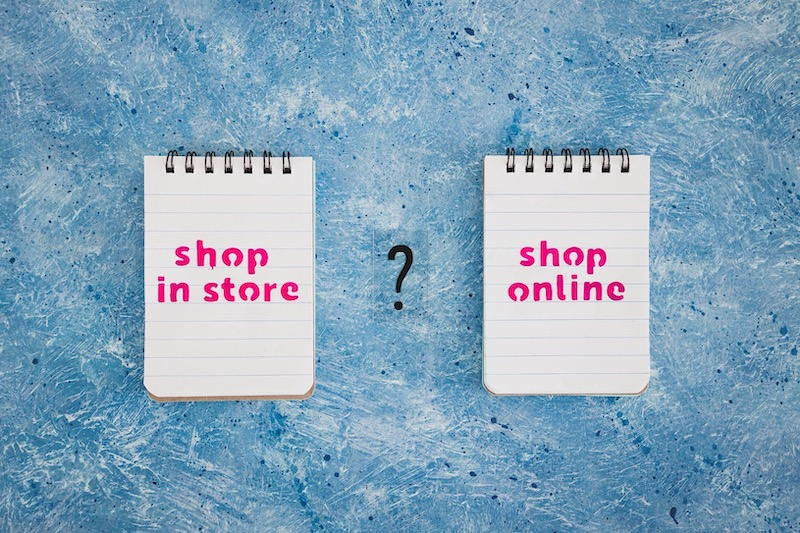 Shop Online - IMM Blog Image