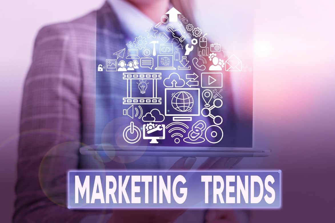 Sunday Read (3rd Party) - Smartinsights - 6 essential marketing trends for 2020