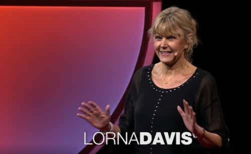 TED Talk Lorna