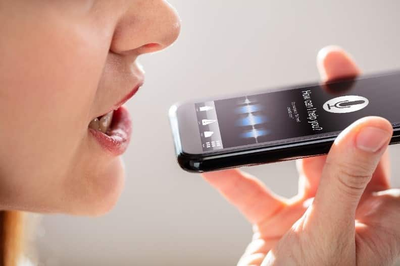 Voice Search Is Getting Louder and It's Time to Listen