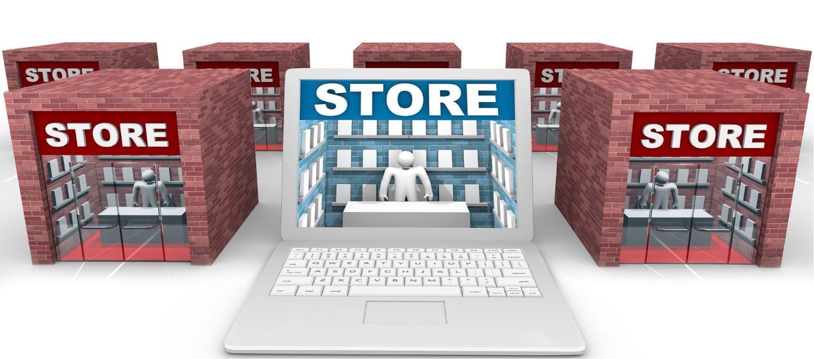 e-Commerce - IMM Blog Image Main